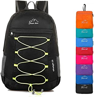 ANTARCTICA Ultra Lightweight 25L Packable Foldable Travel Hiking Backpack Daypack Durable Waterproof