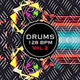 Drums, Pt. 9 (128 BPM)