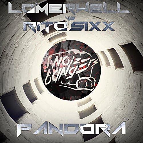 LomerWell, Rito Sixx