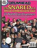Drumhead Snared Magazine Volume 2 2019