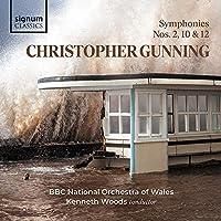 Symphonies Nos.2, 10 & 12