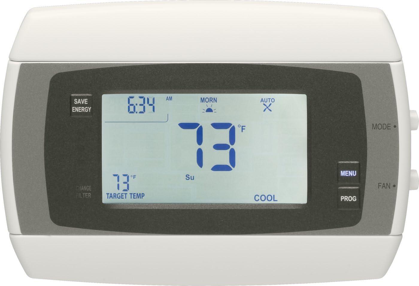 Japan's largest assortment Radio Virginia Beach Mall Thermostat Company of CT30e.C1.1.99.simple Program America