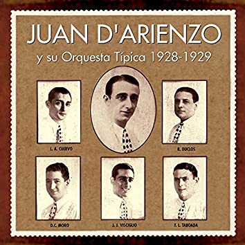 1928 - 1929