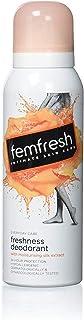 Femfresh Freshness Deodorant For Intimate Hygiene, 125 ml