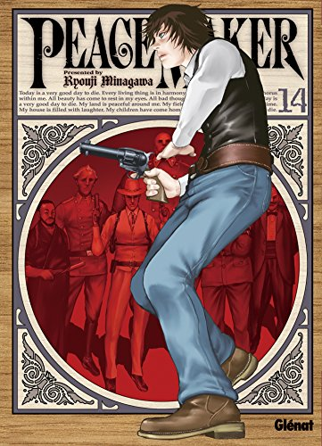 Peacemaker - Tome 14