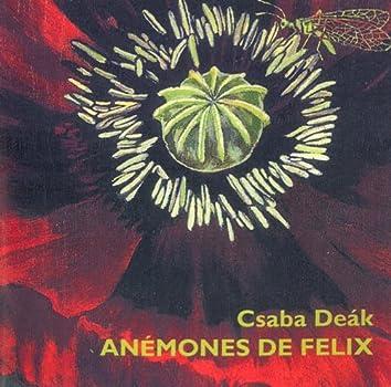 Anemones de Felix