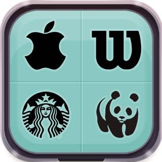 logo puzzle games