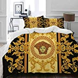Zoom IMG-1 beituola set biancheria da letto