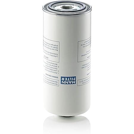 Original Mann Filter Lb 962 2 Luftentölbox Für Industrie Land Und Baumaschinen Auto