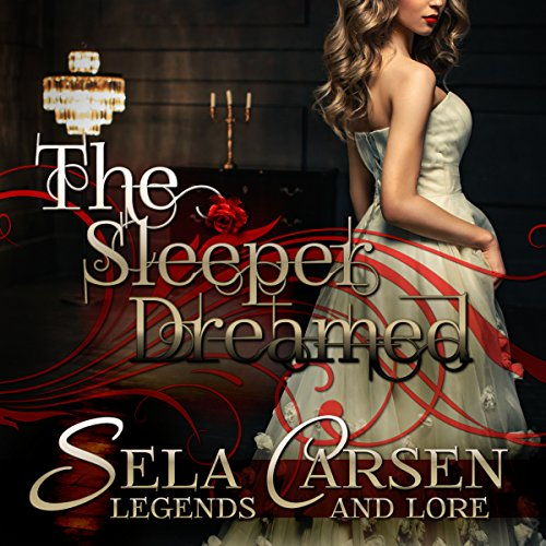 The Sleeper Dreamed: A Short Story audiobook cover art