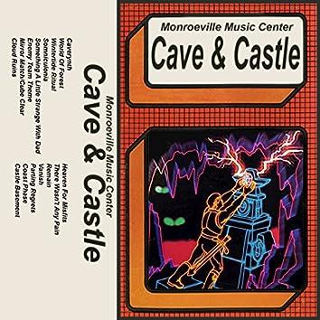 Cave & Castle