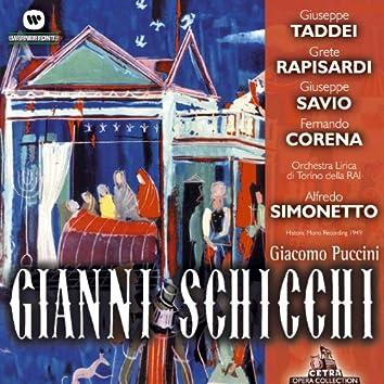 Gianni Schicchi