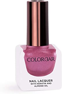 Colorbar Nail Lacquer, After Dark, 12 ml