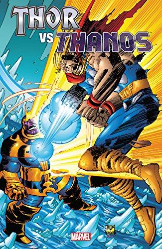 Thor vs. Thanos (Thor (1998-2004)) (English Edition)