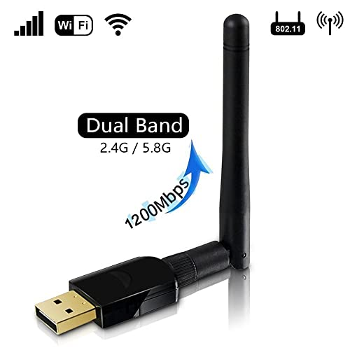 300Mbps Wireless USB Wi-fi Wlan Adapter 802.11 b//g//n Network LAN Dongle TEUS