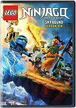 LEGO Ninjago: Masters Spinjitzu: S6