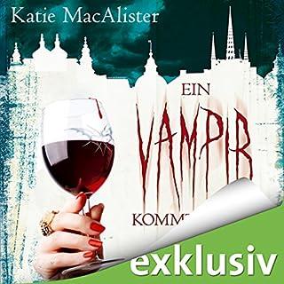 Ein Vampir kommt selten allein Titelbild