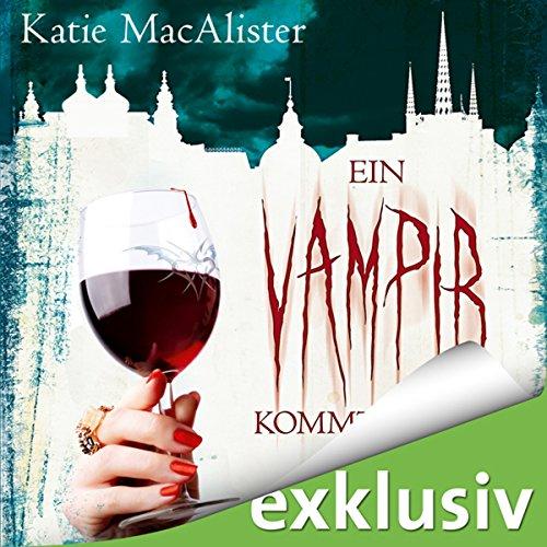 Ein Vampir kommt selten allein (Dark Ones 6) Titelbild