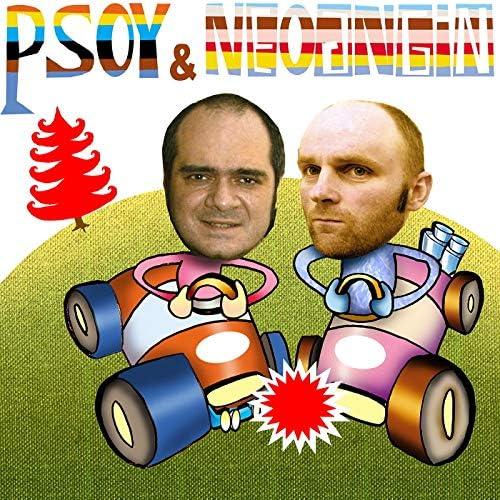 Neoangin & Psoy Korolenko