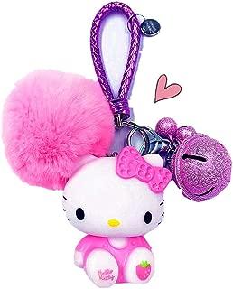 Hello Kitty Key Chain for Girls Women Hello Kitty Gifts | Hello Kitty Figures Sanrio Birthday Gift Bag Accessories