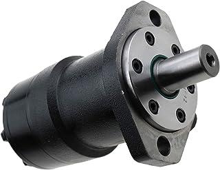 25/mm Tige NEUF Moteur hydraulique pour Danfoss Omr S/érie 25 G1//2/ports NPT Displacement-25CCM 2-bolt Bride de fixation 1 400/CCM