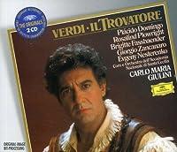 Il Trovatore by GIULINI / 'ST CECILIA ACADEMY ORCH (2006-01-02)