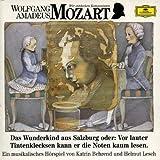 Wir entdecken Komponisten - Wolfgang Amadeus Mozart Vol. 1