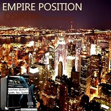 Empire Position
