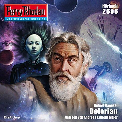 Delorian Titelbild