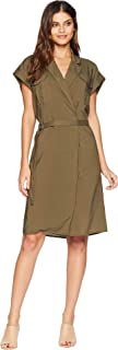 AG Adriano Goldschmied Womens Barbara Dress
