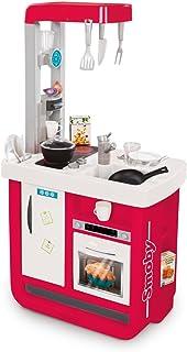 Cocinita de juguete Bon Appetit con accesorios (Smoby 310818