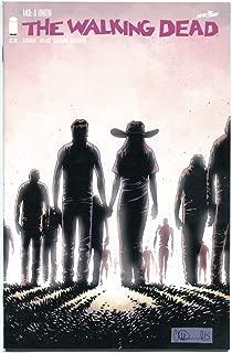 WALKING DEAD #143, NM, Zombies, Horror, Robert Kirkman, 2003 2015, more TWD in store