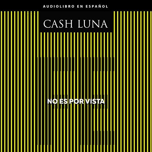 No es por vista [Not by Sight] audiobook cover art