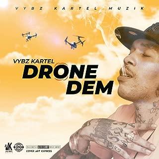 Drone Dem [Explicit]