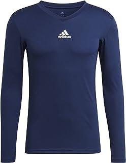 adidas Men's Team Base Tee Sweatshirt
