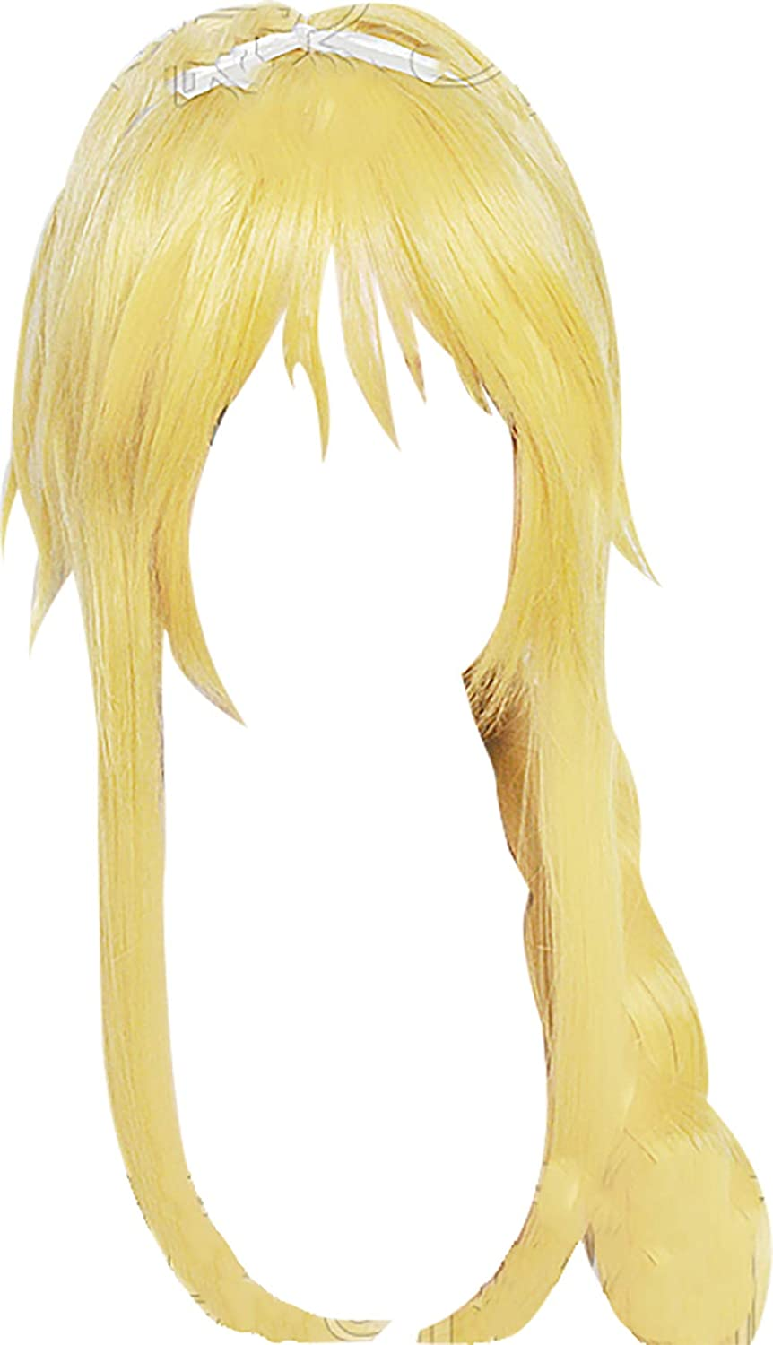 Coser Cosplay Wig for Sword Art Online Alicization Alice Synthesis Thirty