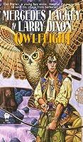 Owlflight (The Owl Mage Trilogy)