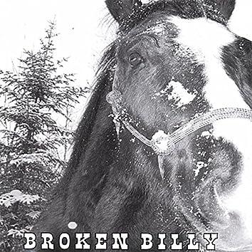 Broken Billy (feat. Ian Alexy)