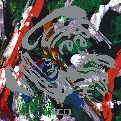 Mixed Up [Vinyl LP]