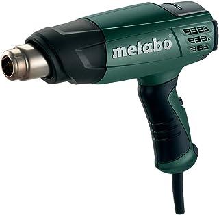 Metabo H 16-500 - Pistola de Aire Caliente 1600 W, caja cartón