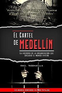 Amazon.es: Medellin