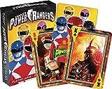 Aquarius Signs-Unique Power Rangers Carta de Juego