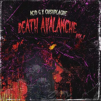 Death Avalanche, Vol. 1