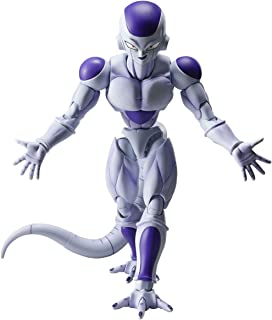 Bandai Hobby Figure-Rise Standard Final Form Frieza Dragon Ball Z Building Kit