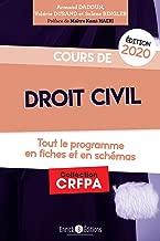 Cours de droit civil (French Edition)