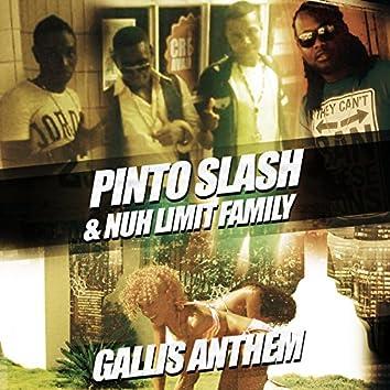 Gallis Anthem (feat. Nuh Limit Family)