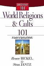 spiritual cults