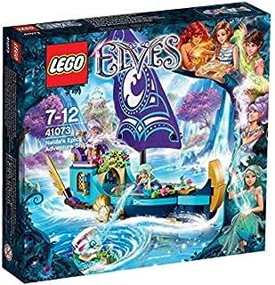 LEGO - La Gran Aventura en Barco