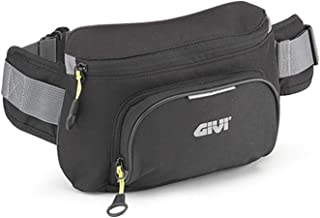Portadocumentos de pierna bolsa Givi para moto scooter EA113B