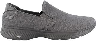 Skechers Men's Performance, Go Walk 4 Deliver Slip on Shoes
